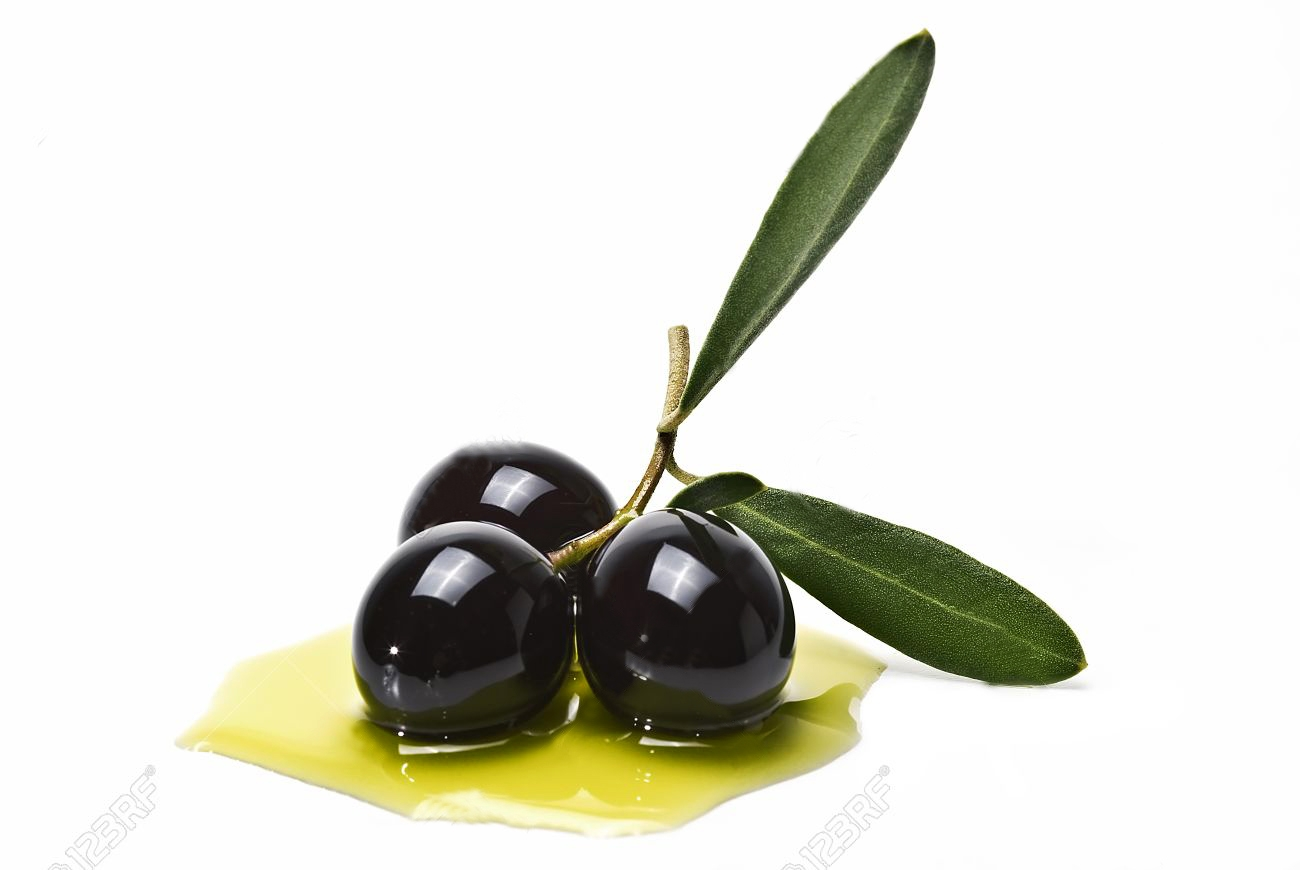 Olives and Olive Oil Health Benefits & Fun Facts