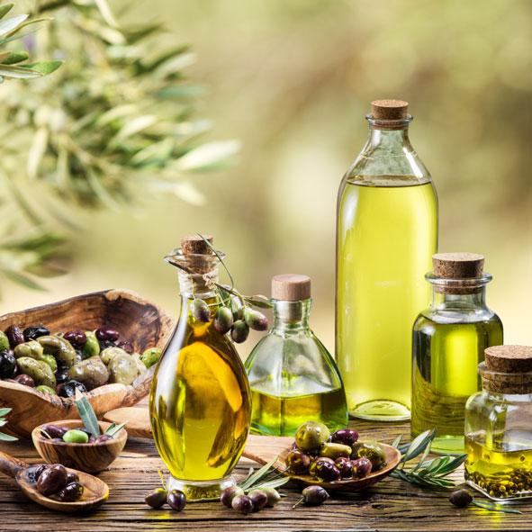 Olive Oil vs. Canola Oil