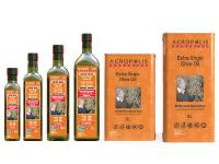 Acropolis Organics All EVOO Products